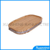 Bamboo Cutting Board with Hanging Hole Chopping Board Set