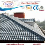 Sjsz-80 Professional PVC Glazed Roof Extrusion Machinery with CE Certificate