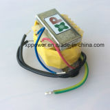 with Lead Wire Ei Type Power Transformer