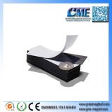 Flexible Rubber Sheet Fridge Magnet Sheet Adhesive Magnetic Sheets