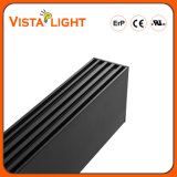 IP40 4014 SMD LED Pendant Linear Light for Universities