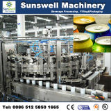 Aluminum Can Filling Machine