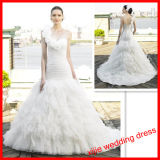 2012 Wedding Bridal Gowns (Style J6224)