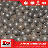 Low Medium High Chrome   Casted  Grinding Balls