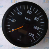 German Vdo 0-120 Original Odometer with Electronic Mileage
