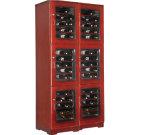 Wood Wine Cellar (DCW2-320C2)