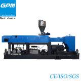 PE Wood / Hemp Fiber Wide Composite Extrusion Line