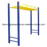 Outdoor Gym/Exercise Equipment with Galvanized Steel (Outdoor Massager TXJ-T010)