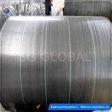China Wholesale Black Polypropylene Woven Weed Mat