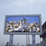 Outdoor Full Color LED Display (P-12)