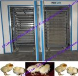 Automatic Chicken Egg Incubator Duck Quail Goose Egg Hatching Machine