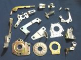 Crs Steel /Aluminum/Copper Stamping Parts