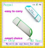 Hot Selling Plastic USB Driver (GC-P412)
