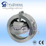 Tilting Disc Check Valve with Wafer Type