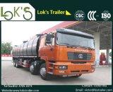 Shacman Chemical Liquid Truck