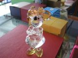 New Design Love Crystal Christmas Gifts&Crafts (CR-531)