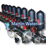 Water Filter with Disc-Filtration System (MT-DSF-2-3)