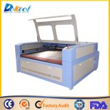 China Leather CO2 Laser Cutting Machine Dek-1390j