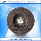 Abrasive Flap Disc Industrial Grade a