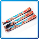 Hn06 Print Elastic Bracelet for Promotional Gifts