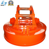 MW5 Series of Scraps Excavator Lifting Electromagnet Factory