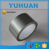 270mic Rubber Grey Waterproof PE Cloth Duct Tape