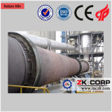 Rotary Furnace for Lime, Cement, Refractory Materials
