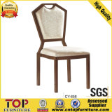 Foshan Factory Cheap Aluminum Chairs for Hotle Wedding Event Party