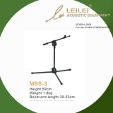 Height Ajustable Table Microphone Stand (MBS-3)