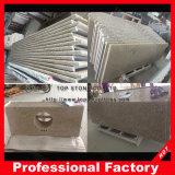 Factory Directly Granite, Marble, Quartz Stone Kitchen Countertop