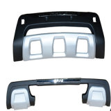 Front and Rear Bumper for Caer RAV4