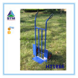 Heavy Duty Low Price Hand Trolley with Two Wheel (HT1866)