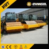 Xcm Xd142 Hydraulic Double Drum Vibratory Road Roller