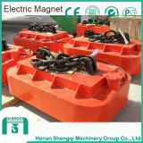 Company Price Crane Electric Magnet