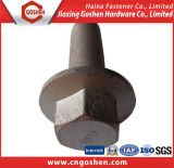 Dacromet Hex Flange Bolt DIN6921 (M4-M64)
