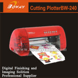 Boway Desktop 240mm 330mm A4 A3 Vinyl and Polyester Sheets Printer Cutter Machine Cutting Plotter
