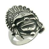 People Face Jewelry Custom Ring