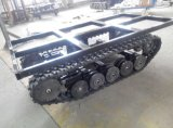 Rubber Track Chassis (DP-YDL-148) with Good Price