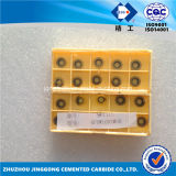 CVD Coated Tungsten Carbide Milling Insert (RPEW1003)
