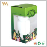 Transparent Plastic Blister Packing Box