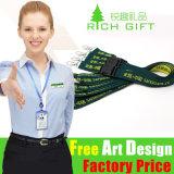Sublimation Nylon Clip Strap Cord Chain with No Minimum Order