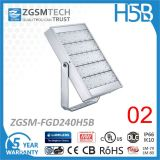 IP66 Waterproof 240W LED Flood Light with Cheap 3030 Chip