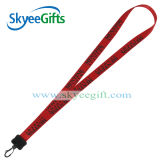 15 Years Experience Polyester Material Mobile Phone Lanyard