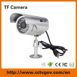 Waterproof CCTV Night Vision Infrared SD Card Security IR Bullet Camcorder