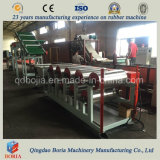 Cushion Gum Cooling Machine, Rubber Sheet Cooler
