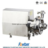 Stainless Steel Food Grade Cryogenic Centrifugal Pump