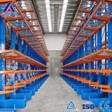 Industrial Customized Double Deep Storage Racking