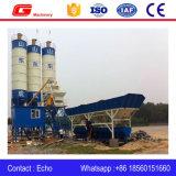 Mini 40m3/H Portable Small Concrete Mixer Plant for Sale