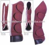 600d PVC Warm Horse Travel Boots (SMB7291)