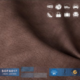 High Quality Durable PVC Synthetic Leather for Sofa Upholstery for Car Seat Cover